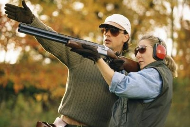 Semi-automatic shotguns are excellent for hunting, shooting clay pigeons and home defense.