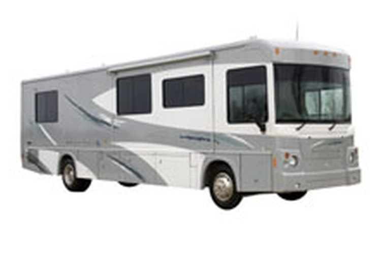 How To Restore A Motorhome Gone Outdoors Your