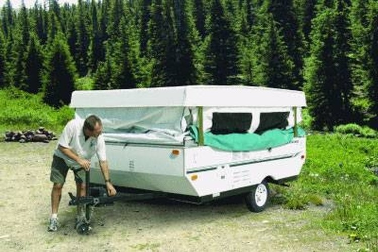 The majority of Pop-up campers on the market have soft or hard sides with a hard shell for a roof.