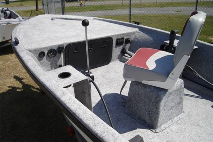 How Stick Steering Works on Outboard Motors