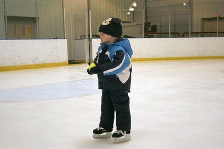 Buy the right skates for your kids.