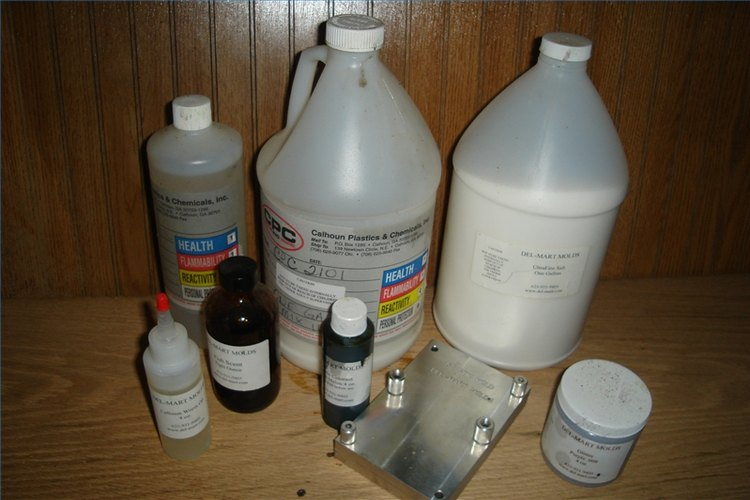 Worm-making supplies
