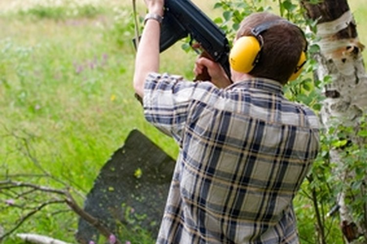Pennsylvania requires hunters to take a safety course before receiving a license.