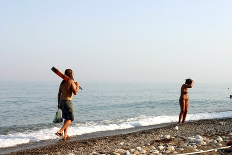 Clothing optional campgrounds cater to people who follow a nudist or naturist lifestyle.