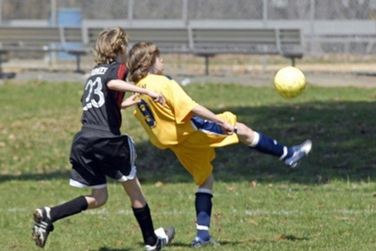 Youth sports teach many life skills.
