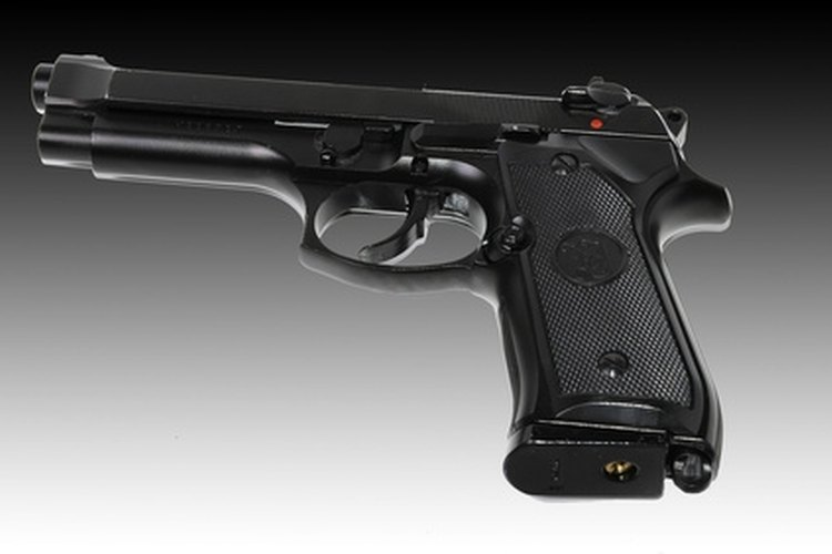 Real gun or Airsoft?