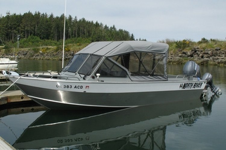 Depth Finders are used by fishermen and recreational boaters.