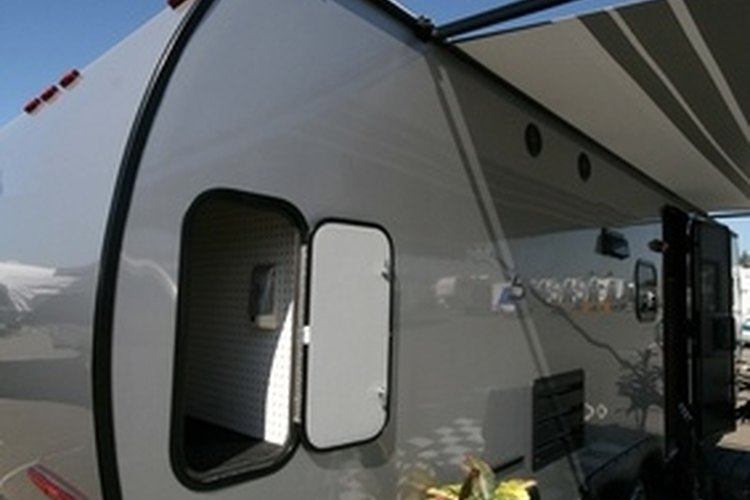 Pennsylvania has two classifications for travel trailers.