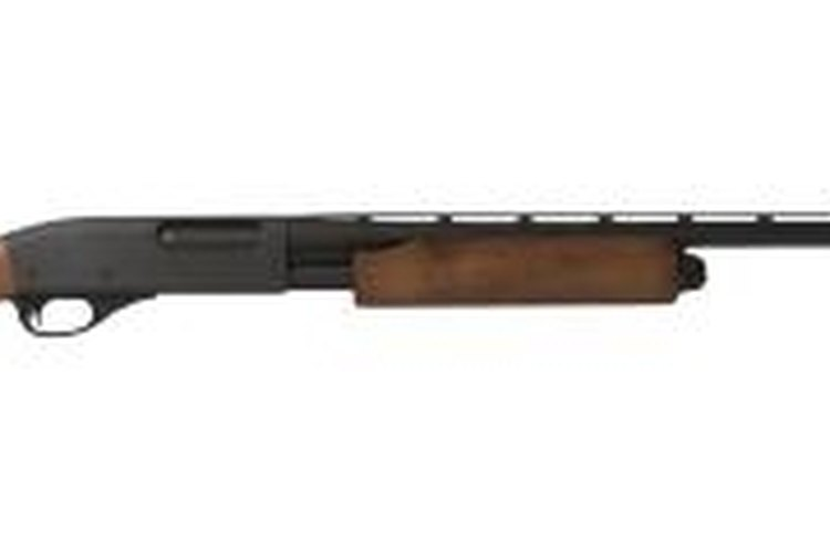 The A5 Browning shotgun is one of the most successful sport rifles in the US and Europe.