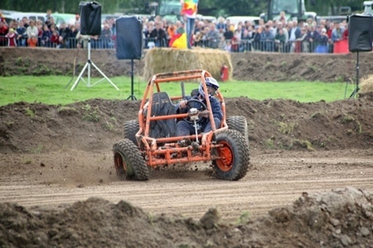 Dune Buggy Kits Enable Embly With No Fabrication Required