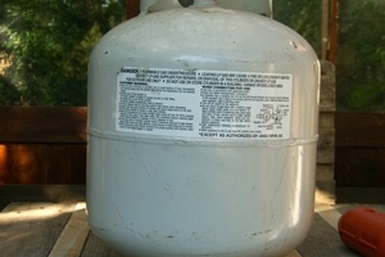 Be sure to test your regulator any time the propane system has been changed, unhooked or opened.