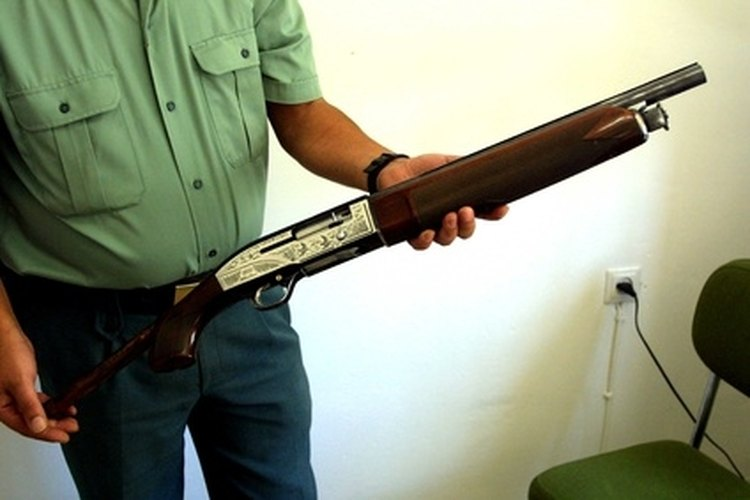 Installing a magazine plug in a Maverick 88 shotgun to comply with hunting laws is simple.