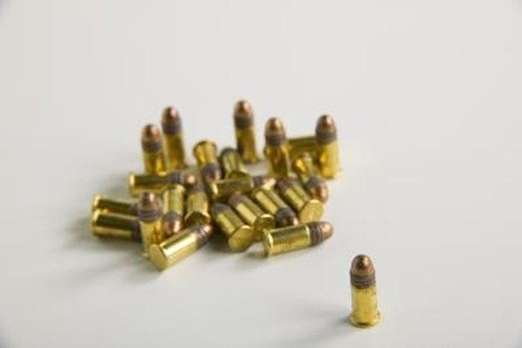 The .22-caliber rimfire cartridge gives the Ruger 22 Charger light recoil and permits the use of a wide variety of scopes.