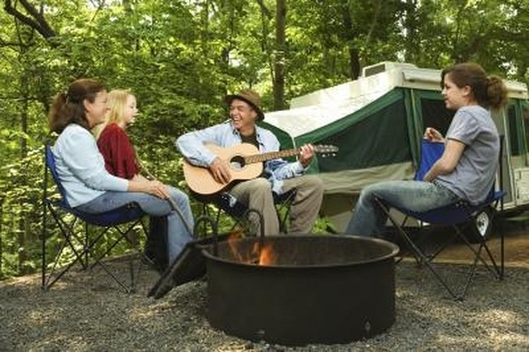 Repair your Rockwood tent camper and get back to your outdoor adventure.