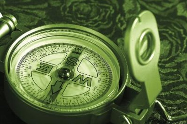Compasses have been used extensively through the centuries for terrestrial and oceanic navigation.