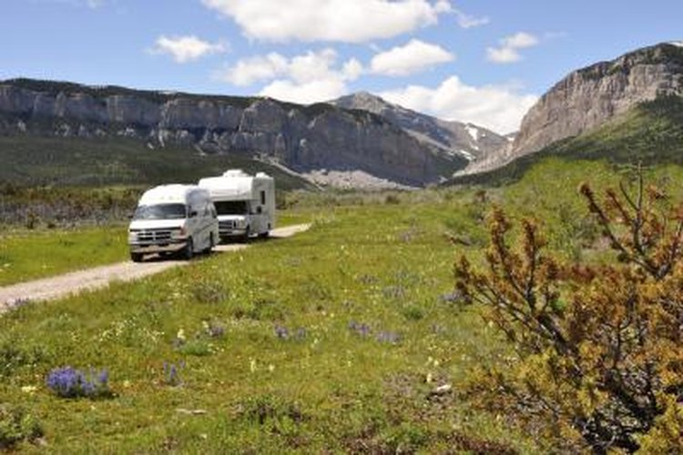 Consider how you want to travel when choosing between a Class B and Class C RV.