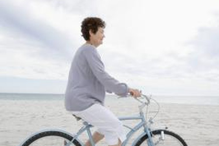 The Schwinn Breeze and Breeze Deluxe are the vintage ancestors of today's beach cruisers.