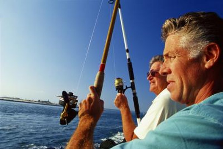 Study tide charts before you head out on the water to increase your haul.