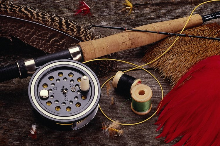 You can make your own fishing reel as an alternative to expensive models.