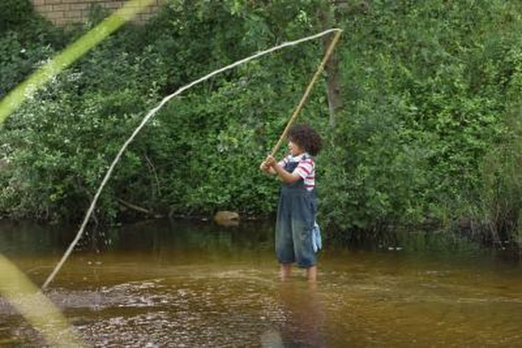 Try fly fishing in Riverside Reservoir, Colo.