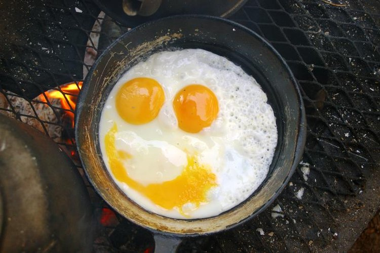 Pack eggs carefully to ensure they don't break.