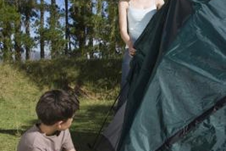 A duty roster is used to assign tasks within a group, such as who sets up the tent at a campsite.