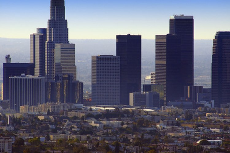 There is lots to do for a birthday in Los Angeles.