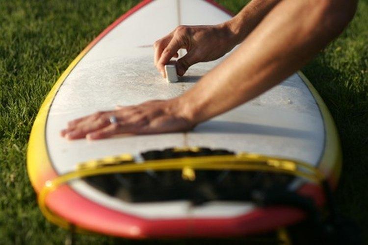crea tu propia cera para tablas de surf
