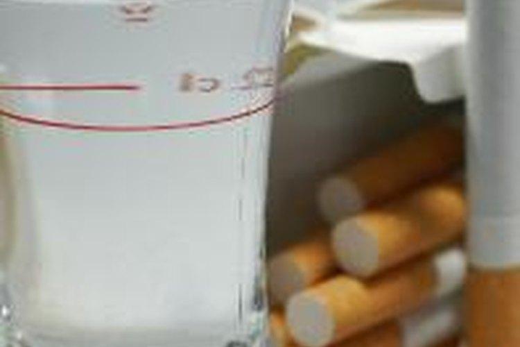 Consecuencias del consumo cotidiano de alcohol en el sistema circulatorio