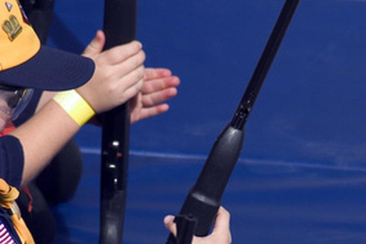 A Daisy BB gun is often a child's first firearm.