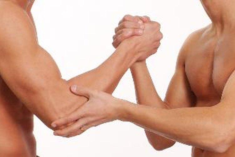 ¿Puedes desgarrar los músculos al toser?
