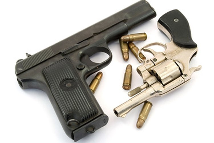 It is a legal requirement for all U.S. firearms to have a serial number.