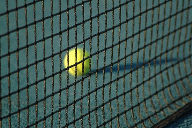 hay muchos juegos para aprender las habilidades bsicas del tenis