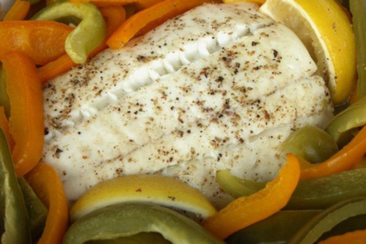 8 pautas de alimentación saludable
