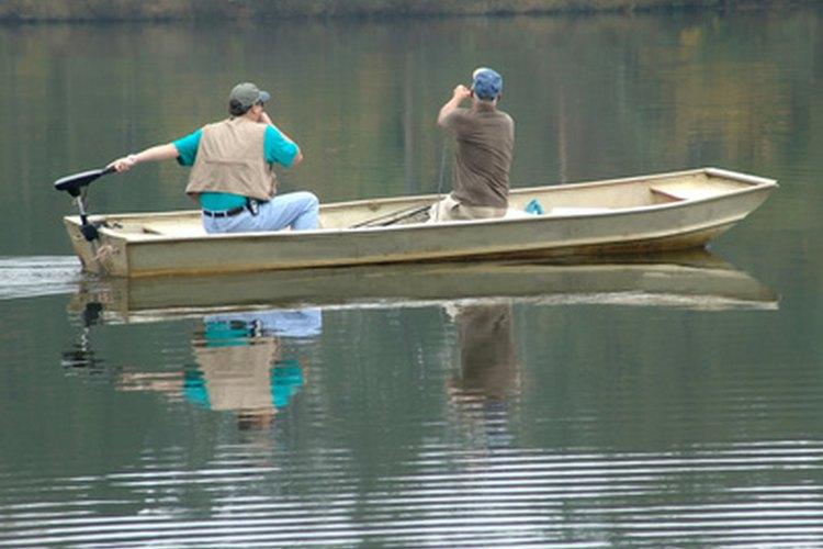 Lake Sullivan provides camping and fishing activities.