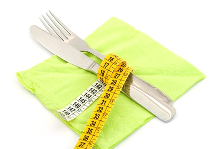 Dieta antes de bypass gastrico