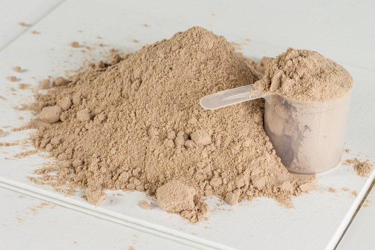 Batidos de proteina para dieta cetogenica