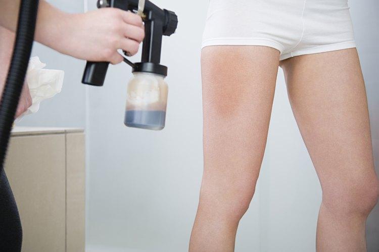 como disimular la celulitis en las piernas