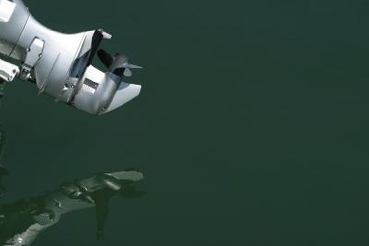 What Indications Tell You That You Need to Replace the Impeller on an Outboard Boat Motor?