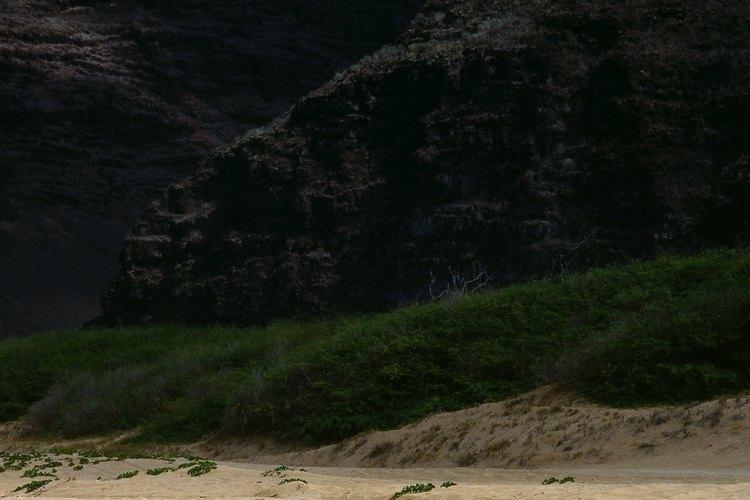 Get in some beach time at Kalapaki Beach on Nawiliwili Bay.
