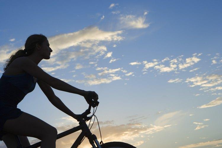 Puedo hacer bicicleta fija despues de una cesarea