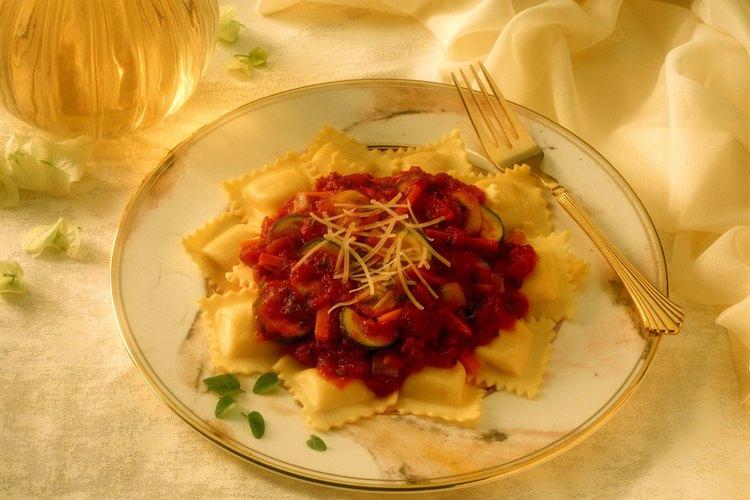 C mo cocinar ravioles de queso congelados muy fitness for Cocinar en frances