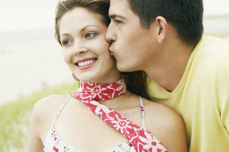What Kind of Women Do Scorpio Men Like? | LEAFtv