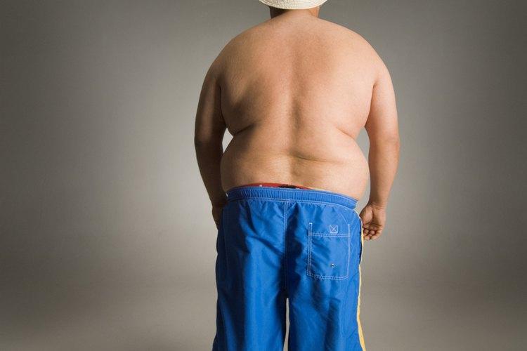 Espalda ejercicios para baja perder