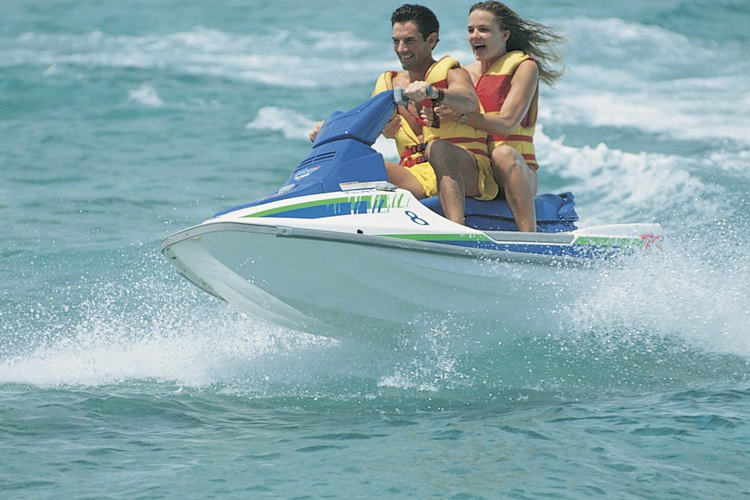Many Jet Skis are stolen each year and resold to innocent buyers.