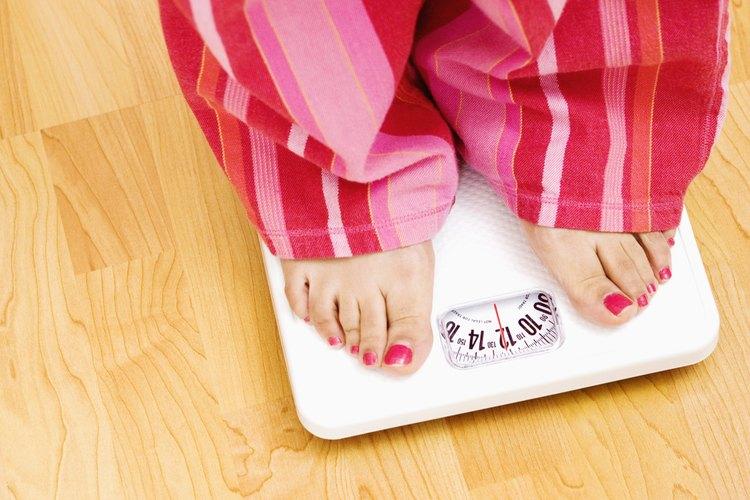 Como bajar de peso sin piel colgando