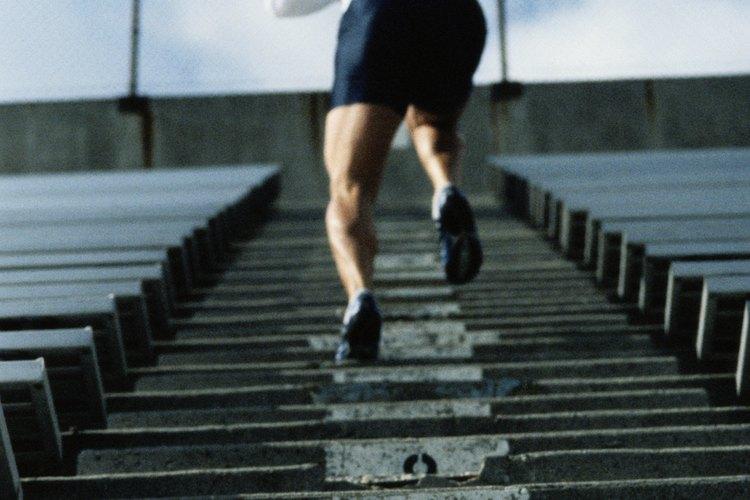 Beneficios de las mini escaladoras muy fitness for Escaleras infinitas
