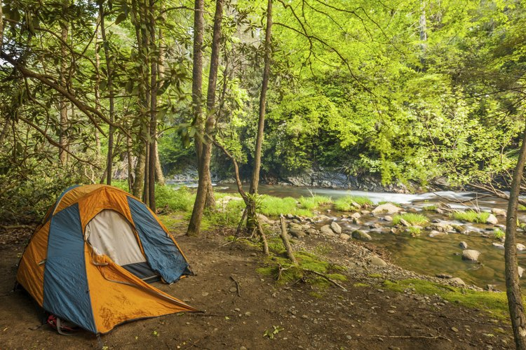 The Corps Of Engineers Campgrounds In Georgia Gone Outdoors Your