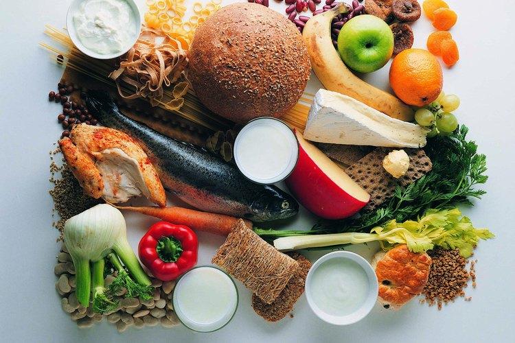Dieta para pacientes con dialisis peritoneal