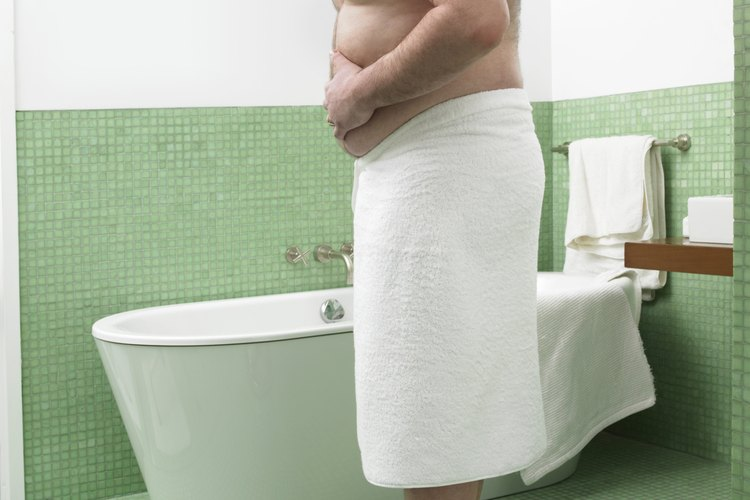 Como adelgazar el pubis masculino
